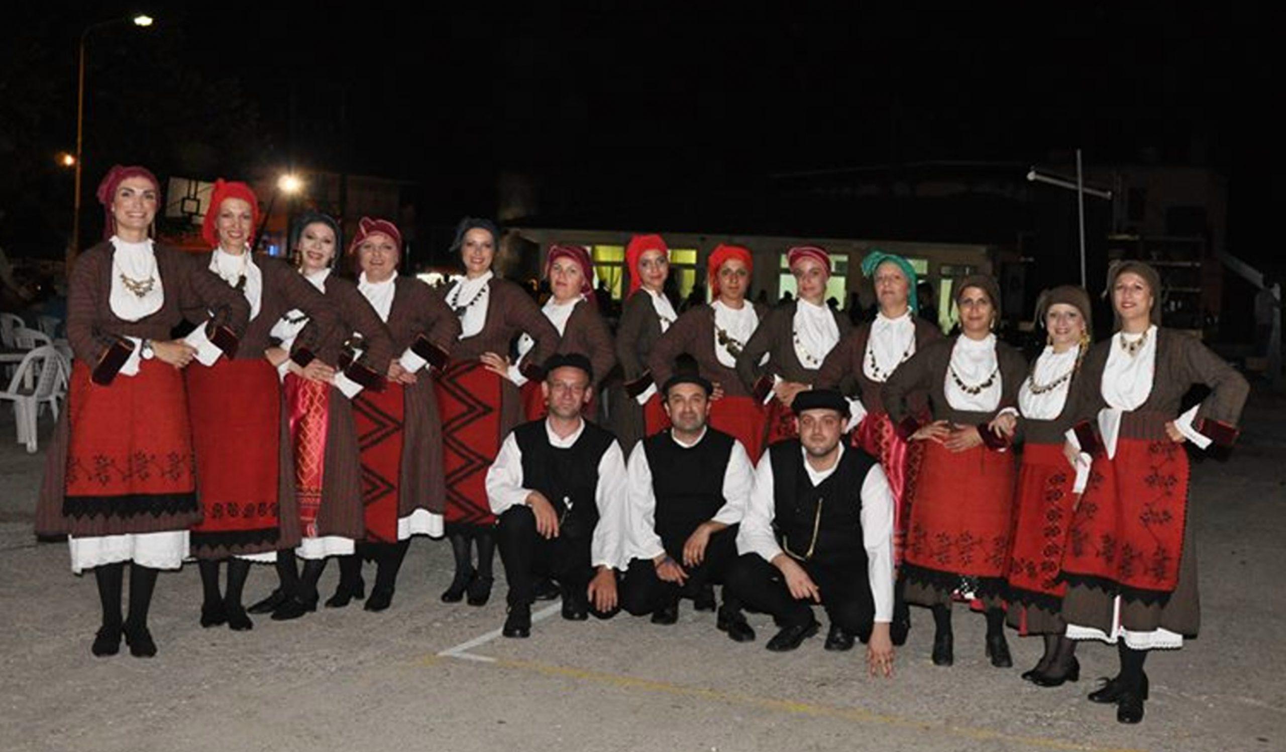 Rodopolis (Griechenland) - 01. 08. 2013